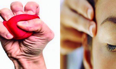 Taller del control del estrés y la ansiedad