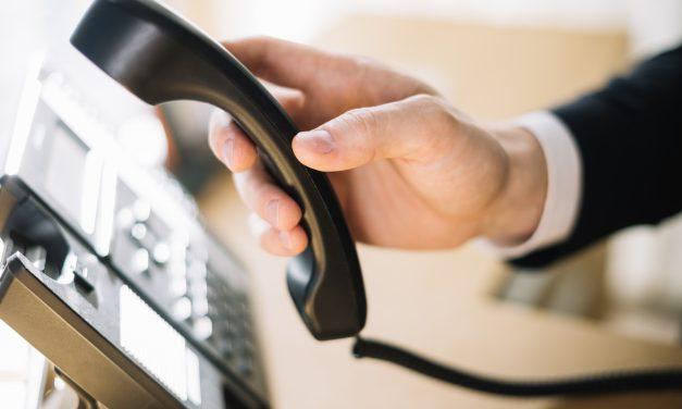 ¿Como ser voluntario del Teléfono de la Esperanza?