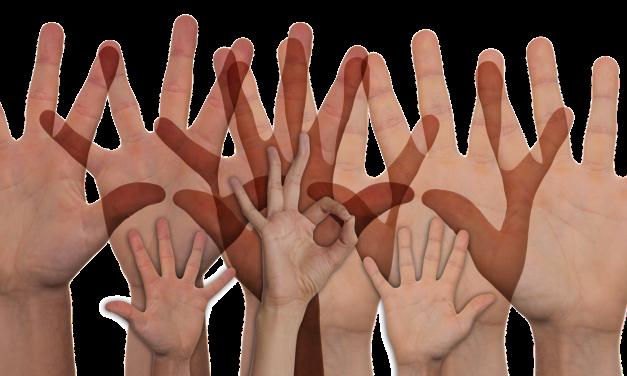 Manifiesto del Día Internacional del Voluntariado, 5 de diciembre 2017