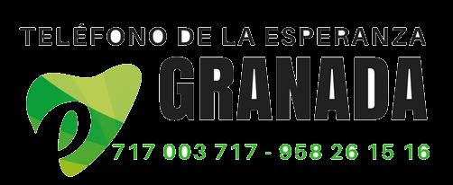 Teléfono de la Esperanza Granada