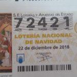 Lotería de Navidad del Teléfono de la Esperanza de Granada ¿Aún no tienes?
