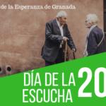 """Actividades """"Día de la Escucha 2018"""""""