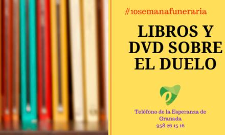 FONDO DE LIBROS DE DUELO