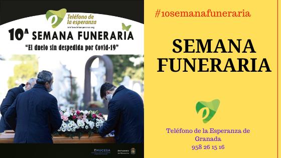 10 Semana funeraria